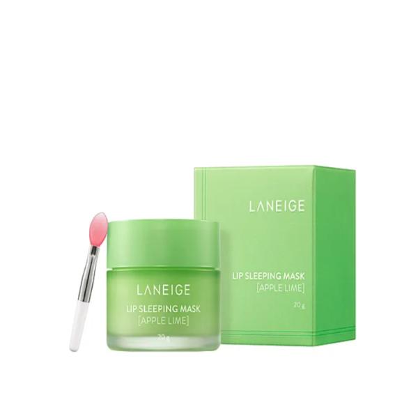 Buy Laneige Lip Sleeping Mask Apple Lime 20g Singapore