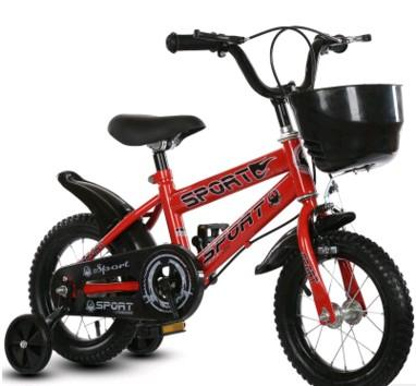 230ccdebb0e Children Bicycle 12 14 and 16 inch bicycle 4 wheel tricycle scooter  electric rechargeable 3 wheel