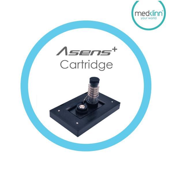 Cartridge: Medklinn Asens+ Singapore
