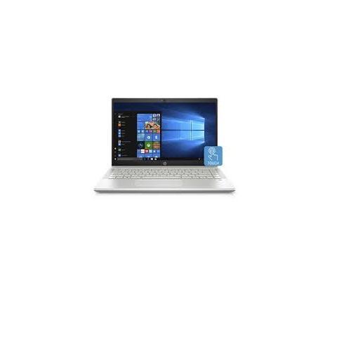 HP 4PC35PA Pavilion Laptop 14-ce0064TX  (Tranquil Pink)