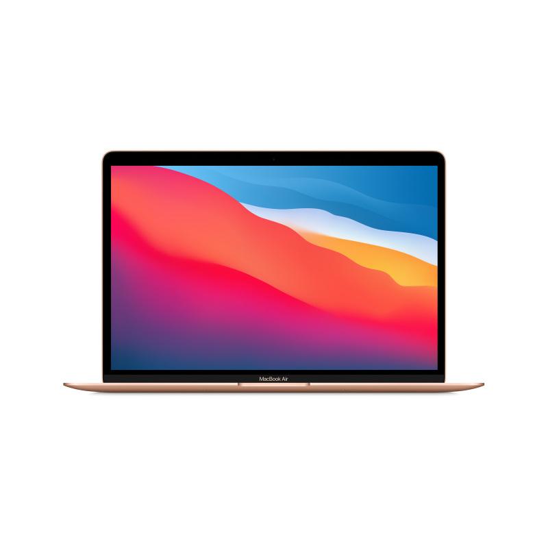 Apple MacBook Air 13-inch: Apple M1 chip with 8-core CPU and 7-core GPU, 256GB