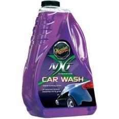 Meguiars G12664 NXT Car Wash 1.89L