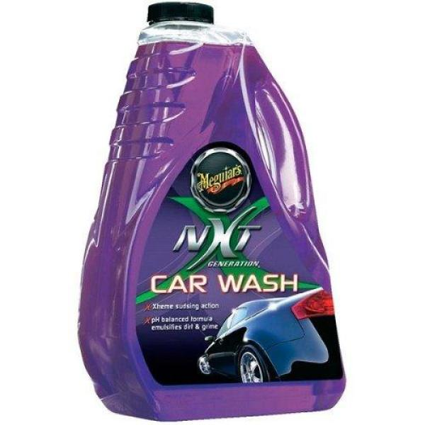 Meguiars G12664 NXT Car Wash 1.89L