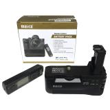 Retail Meike Mk A7Ii Pro Battery Grip For Sony A7Ii Sony A7R Ii Sony A7S Ii Digital Camera Wireless Remote Controller