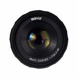 Compare Meike Mk E 35 1 7 35Mm F 1 7 Large Aperture Manual Focus Lens Aps C For Sony E Mount Cameras Nex7 A6300