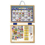 Buying Melissa Doug Deluxe Magnetic Calendar
