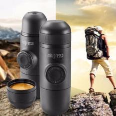 Buy Minipresso Portable Espresso Machine Nespresso Capsules Cheap On Singapore