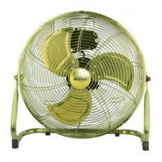 Sale Mistral 12 Power Fan Copper