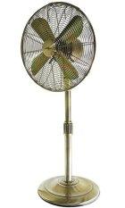 Sale Mistral Mlf14Mb 14 Inch Metal Slide Fan Mistral Online