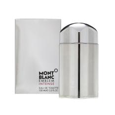 Mont Blanc Emblem Intense Men 100ml EDT Spray