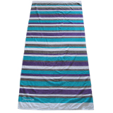Buy Montego Bay Beach Towel Blue Multicolor Montego Bay Club