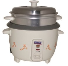 Compare Price Morries Ms Rc061 Rice Cooker With Steamer 6L Morries On Singapore