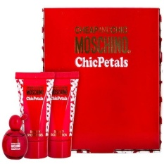 Sale Moschino Cheap And Chic Petals Set