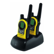 Motorola Mh230r 22-Channel Frs/gmrs Two-Way Radios (export) By Bestdeals.