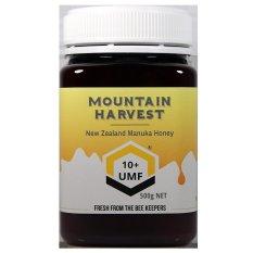 Sale Mountain Harvest Umf 10 Manuka Honey 500G Others Cheap