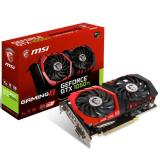 Promo Msi Geforce® Gtx 1050 Ti Gaming X 4G Ddr5
