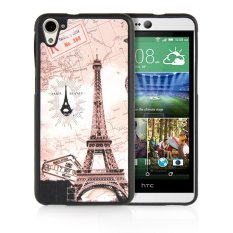 Great Deal Msk Soft Gel Tpu Case For Htc Desire 826 Durable Silicone Skin Cover Fashion Pattern Multicolor Export