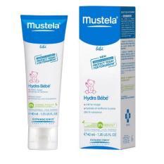 Price Comparisons Of Mustela Hydra Bebe F*c**l Cream 40Ml