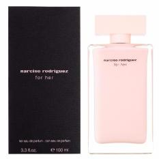 Narciso Rodriguez For Her Edp Sp 100Ml Free Shipping