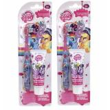 Naturaverde My Little Pony Oral Care Set Toothpaste 25Ml Toothbrush X2 Pcs Price
