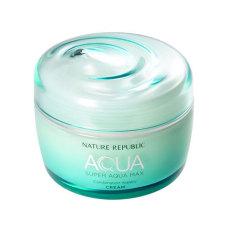 Discount Nature Republic Super Aqua Max Combination Watery Cream 80Ml South Korea