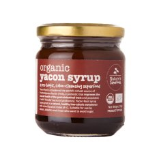 Sale Nature S Superfoods Organic Premium Yacon Root Syrup 250G Online On Singapore