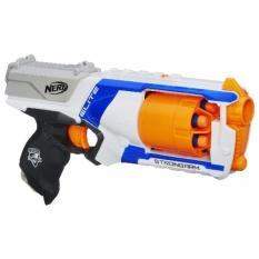 Discount Nerf N Strike Elite Strongarm Blaster Nerf