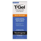 Sales Price Neutrogena T Gel Shampoo Extra Strength Formula 177Ml