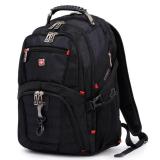 Wholesale New Brand Swissgear Waterproof Nylon 15 Inches Laptop Swiss Backpack Women Computer Notebook Bag 15 6 Inch Laptop Bag Intl Intl