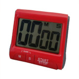 Purchase New Large Lcd Digital Kitchen Timer Count Down Up Clock Loud Alarm Red Intl