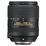Shop For Nikon 18 300Mm Afs Dx Vr Ed G Lens F3 5 6 3 For Dslr