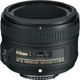 Buy Nikon Af S Nikkor 50Mm F 1 8G Lens Export Only Cheap On Singapore