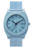 Compare Nixon Time Teller P Light Blue Watch Prices