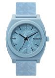 Nixon Time Teller P Light Blue Watch Sale
