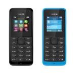 Buy Nokia N105 Cyan Singapore