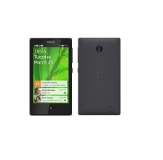 Nokia X A110 4Gb Black Singapore