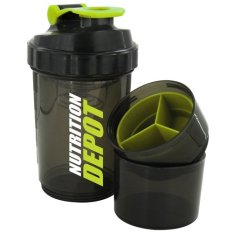 Nutrition Depot Shaker Bottle In Stock