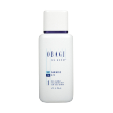 Review Obagi Foaming Gel 200Ml Obagi On Singapore