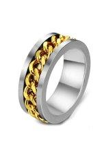 Olen N Finger Ring Gold Reviews