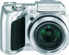 Cheapest Olympus Sp 510Uz Digital Camera 7 1Mp 10X Optical Zoom Get 64Mb Xd Picture Card Free Export