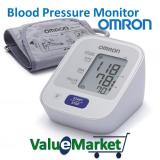 Best Rated Omron Blood Pressure Monitor Hem 7121
