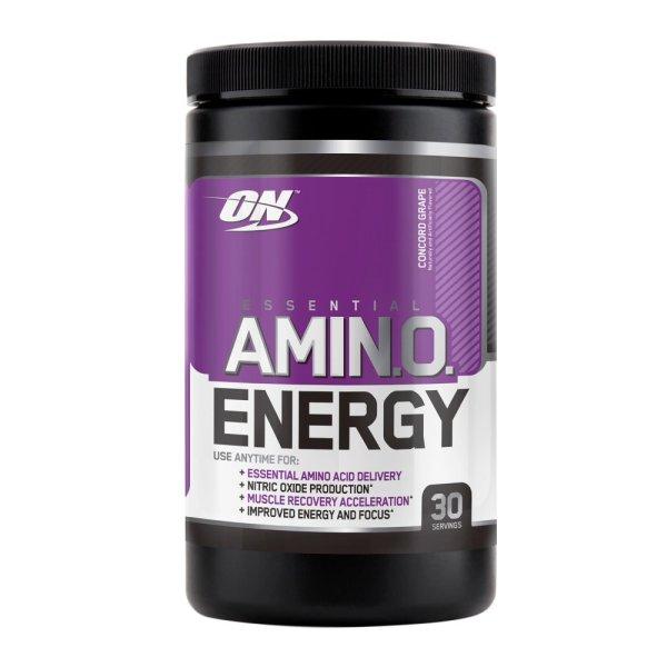 Buy Optimum Nutrition Essential Amino Energy (0.6lb) Singapore