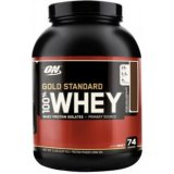 Coupon Optimum Nutrition Gold Standard 100 Whey Double Rich Chocolate 5 Lbs