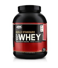 Discount Optimum Nutrition Gold Standard Whey Delicious Strawberry 5 Lbs Singapore
