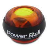 Compare Price Orange Power Ball Gyroscope Led Wrist Strengthener Ball Wrist Power Force Ball Arm Exercise Power Ball Oem On China