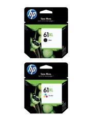 Price Original Hp 61Xl Blk Col Value Set Ink Cartridge Hp Online