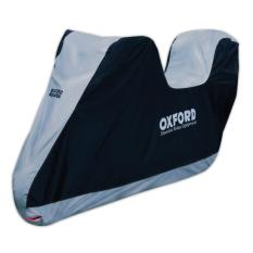 Store Oxford Aquatex Cv207 Top Box Motorcycle Cover Xl Oxford On Singapore