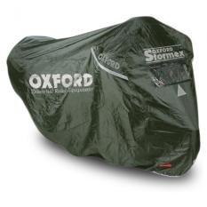 Who Sells The Cheapest Oxford Stormex Of142 Ultimate All Weather Bike Protection S Size Online