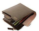 Discount Pabojoe Men Premium Genuine Cowhide Leather Wallet Horizontal Pabojoe China