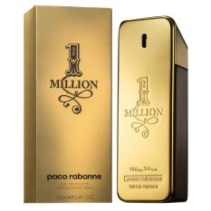 Buy Paco Rabanne One Million Edt 100Ml Singapore